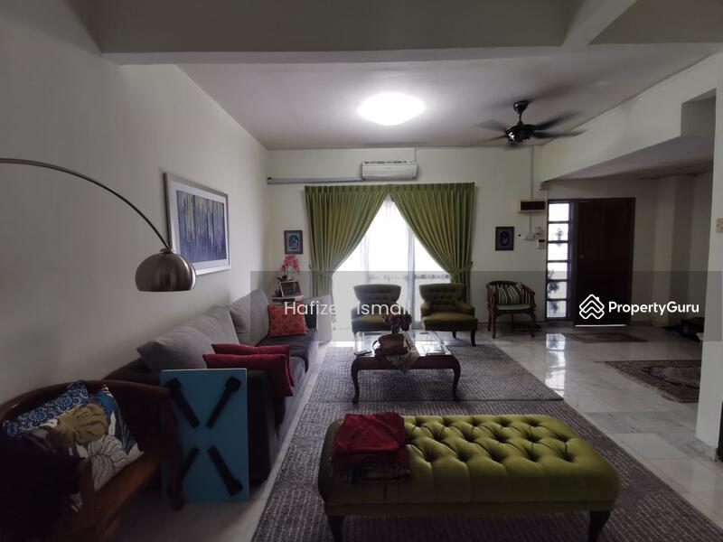 Bandar Sri Damansara #164360607