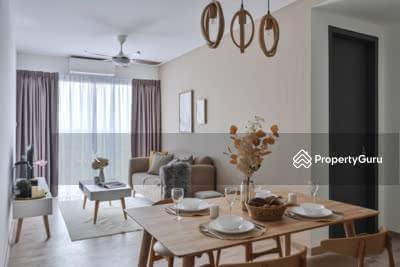 For Sale - [[NEW]] Full Facilities Condo @ Central Park Damansara