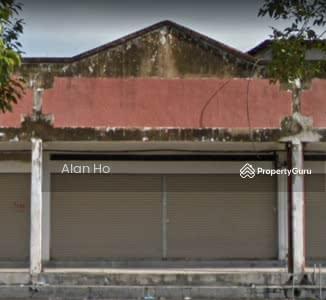 For Sale - Jalan Gambang Jaya 1, Taman Rakyat Gambang