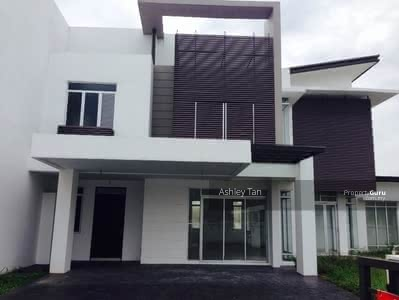 For Sale - Ampang ! !! [Jan 2021 Pre-Launch+Limited Units] Double Storey 20x75 Freehold