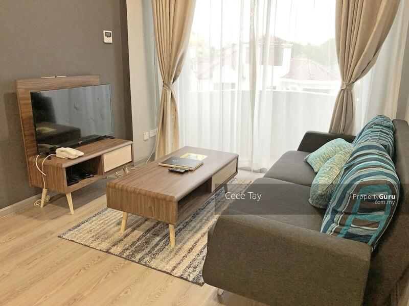 [Below Market 30%] Luxury Condo Beside Aeon NEAR 15min KLIA #166278553