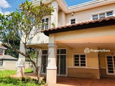 For Sale - D'Dvilla link bungalow, Kota Damansara for Sale