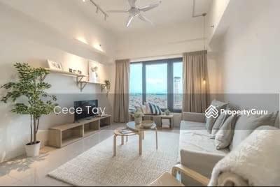 For Sale - 【Loan Rejected Unit】100%Full Loan + 40K Cash Back|Luxury condo beside Mall & Mcd