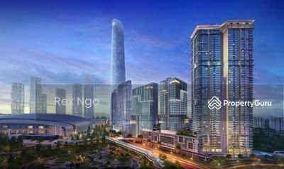 For Sale - [Malaysia boleh! ]TRX/KLCC area RM220k(LIMITED UNIT)(INVEST OWNSTAY)