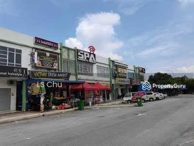 Dijual - Bandar Botanic Klang