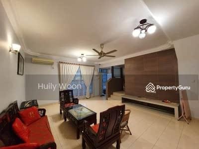 For Rent - Taman Desa Tebrau, Jalan Harmonium 21 Taman Desa Tebrau, Jalan Harmonium 21