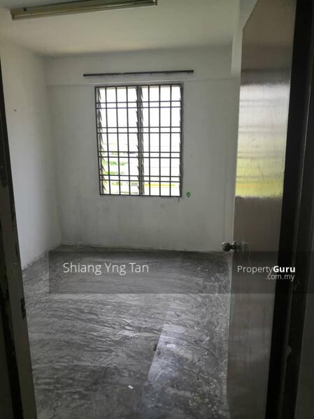 Pangsapuri Sri Lanang, Taman Desa Tebrau, MEDIUM COST Apartment for SALE #164415645