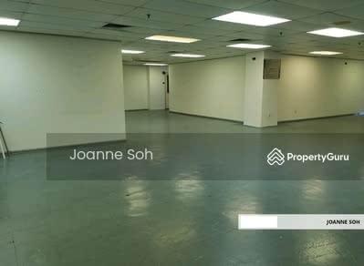 For Sale - Ampang Pandan Indah Enblock building for sale!