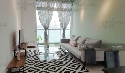 For Sale - Enjoy 40+ Facilities in City Town + Super Fantasy 4 VIEW KLCC, KL TOWER, TRX, 118 Tower