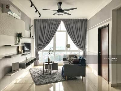 For Sale - OS Stellar Residence new project lifestyles condo in KL
