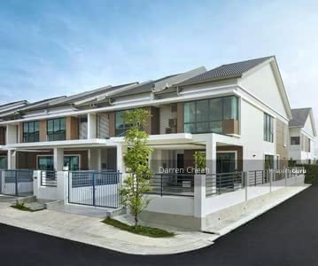 For Sale - [MCO Limited Cheap Price! ! ]20x70 2storey 0%downpayment/Free Mot(tukar nama)