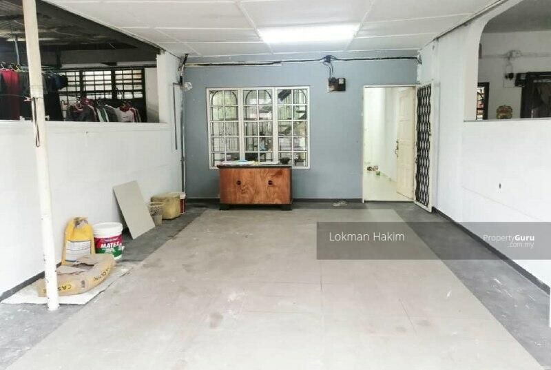 FULLY EXTENDED | 2 Storey Terrace Taman Ehsan Kepong, KL #164432051