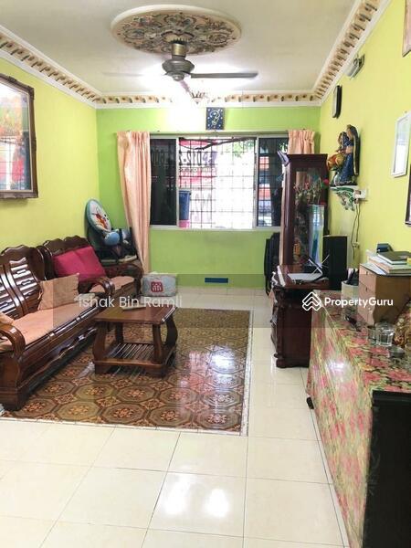 GROUND FLOOR SD Apartments II, Bandar Sri Damansara #164432649