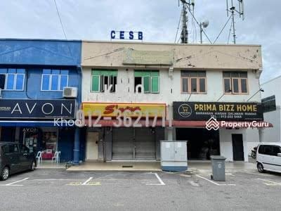 For Sale - Taman Seri Cempaka