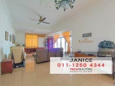For Sale - Taman Cengal