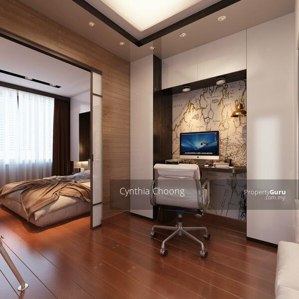 5 min to MRT station / developed by Listed Company Chin Hin - New Project #164443459