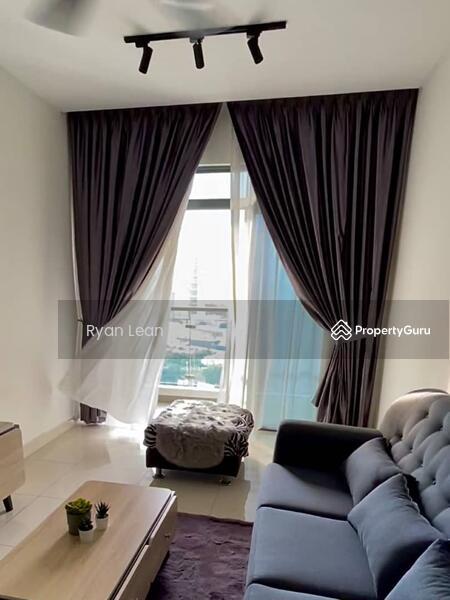 VIVO Residential Suites @ 9 Seputeh #164453151
