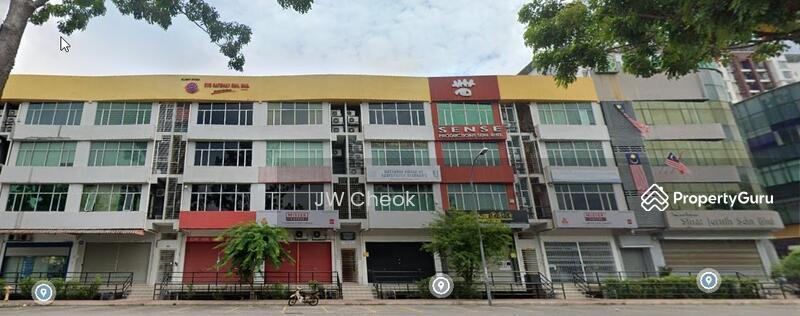 Taman Petaling Utama Avenue #164456867