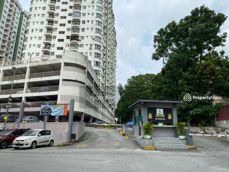 Kepong Central Condominium #164466435