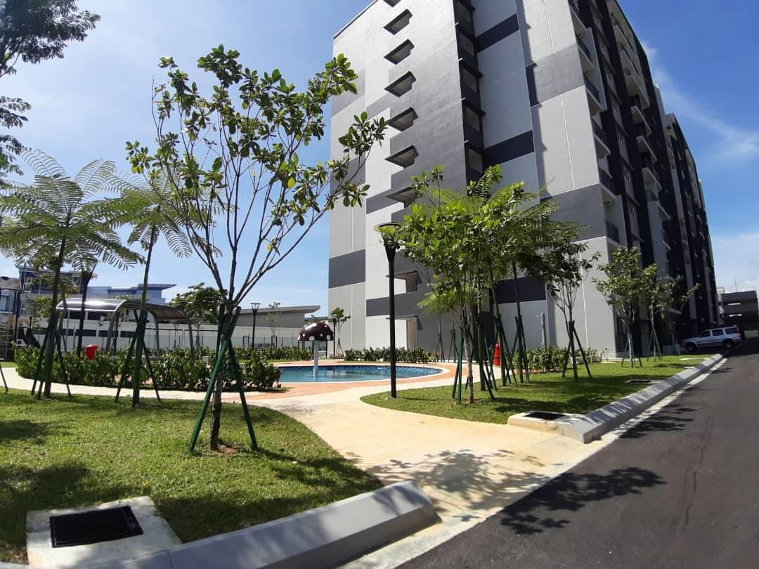For Rent - Jati Heights @ Putra Nilai