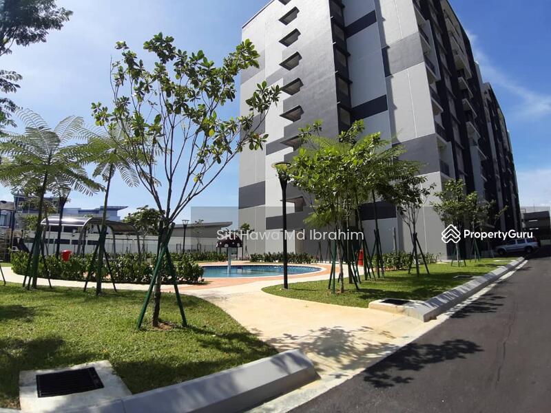Jati Heights @ Putra Nilai #164688945