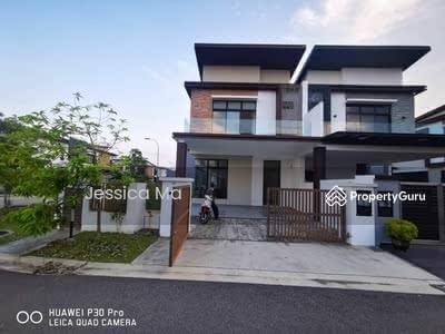 For Rent - Bandar Cemerlang Bandar Cemerlang Bandar Cemerlang Bandar Cemerlang