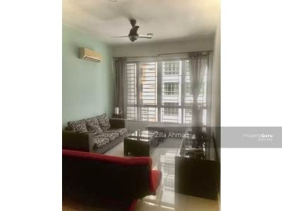 For Rent - Casa Tiara (Tiaraville)