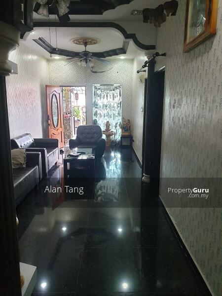 Jalan Inang @Taman Nesa @Skudai #164486827