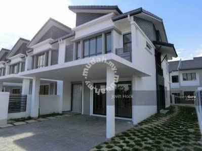 For Sale - [2021 Rejection Unit Last 3 Units+0%D/P]2-Sty Freehold 24x75 NR Puchong, Sunway, Kelana Jaya