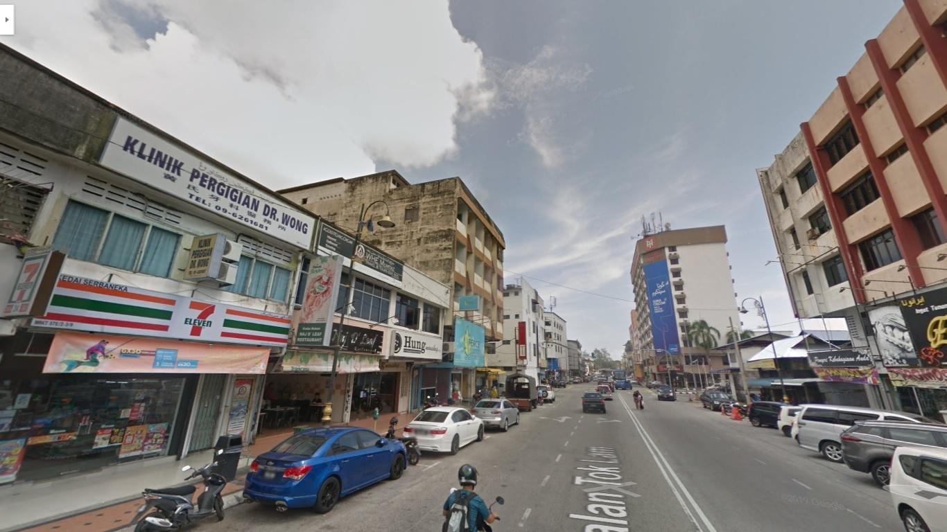 For Rent - Pejabat Untuk Disewa Pusat Bandar Kuala Terengganu Tawaran Tempoh MCO