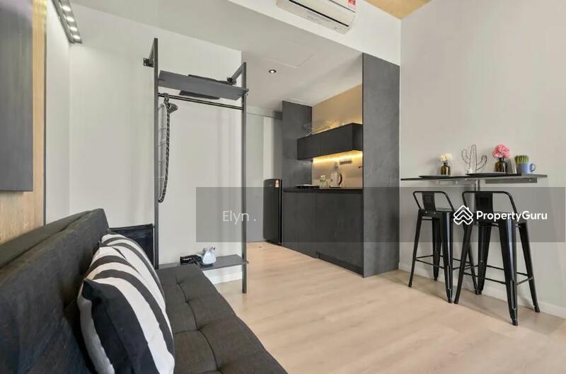 【220k Studio Free Furnished & Below Market Price】Investment Beside University & Shopping Mall #164518515