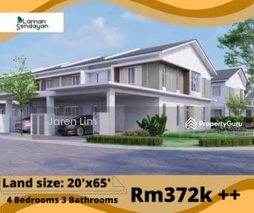 For Sale - Laman Sendayan
