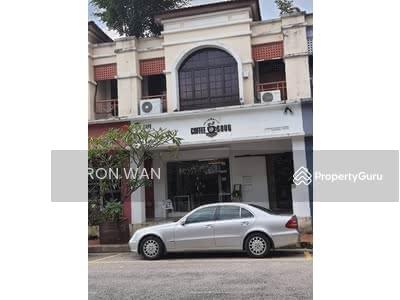 For Rent - Mutiara Damansara Shop Apartment