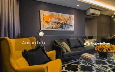 For Sale - [Freehold] 30% Below Market Price I Fully Residentia l Near KTM & MRT
