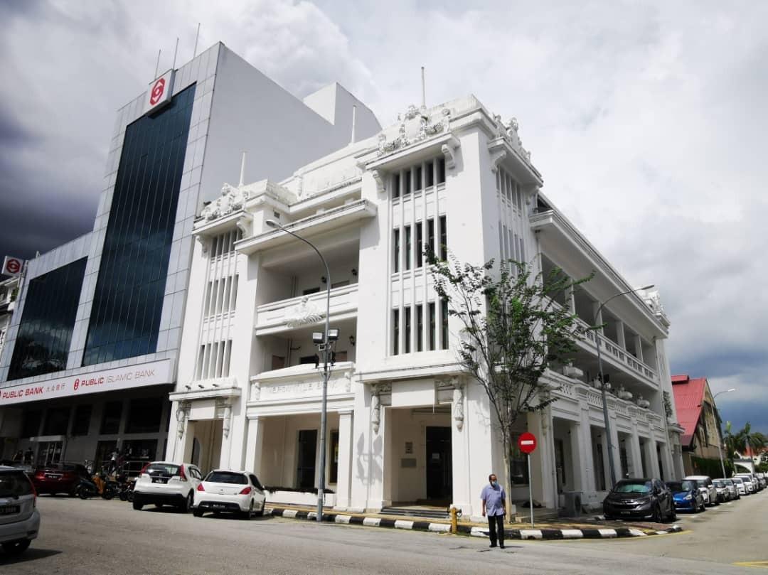 For Sale - Jalan Dato Maharajalela