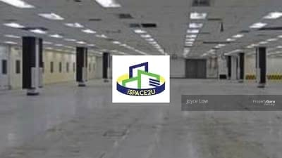 For Sale - Ready move in 386, 000 sqft Factory for Sale at Seremban, Enstek and Sendayan