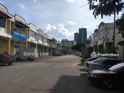 For Sale - Taman Perindustrian Bukit Serdang