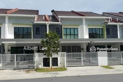 Dijual - [New Exclusive 100% Full Loan + Instant Cash Back] 2 Storey Near Bukit Jalil/ Sri Petaling/ Cheras!