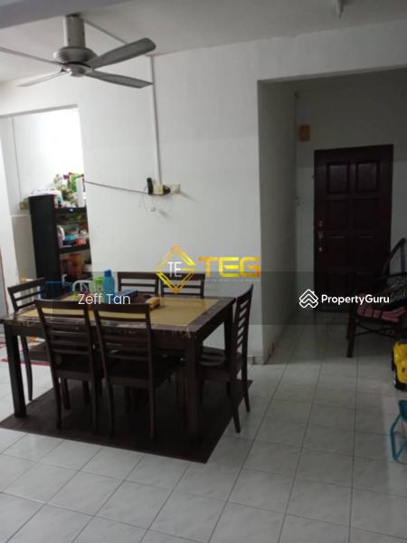 Full Loan Free Stamp Duty Golden Villa Apartment Kampung Jawa Klang #164549955