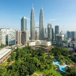 For Sale - [Monthly Profit Up to RM3000] RM230K Project 5mins to KLCC , Gleneagles , KL City