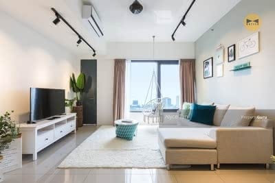 For Sale - Long-Term Stable Rental Income of RM1600 - RM 2500 Every Month