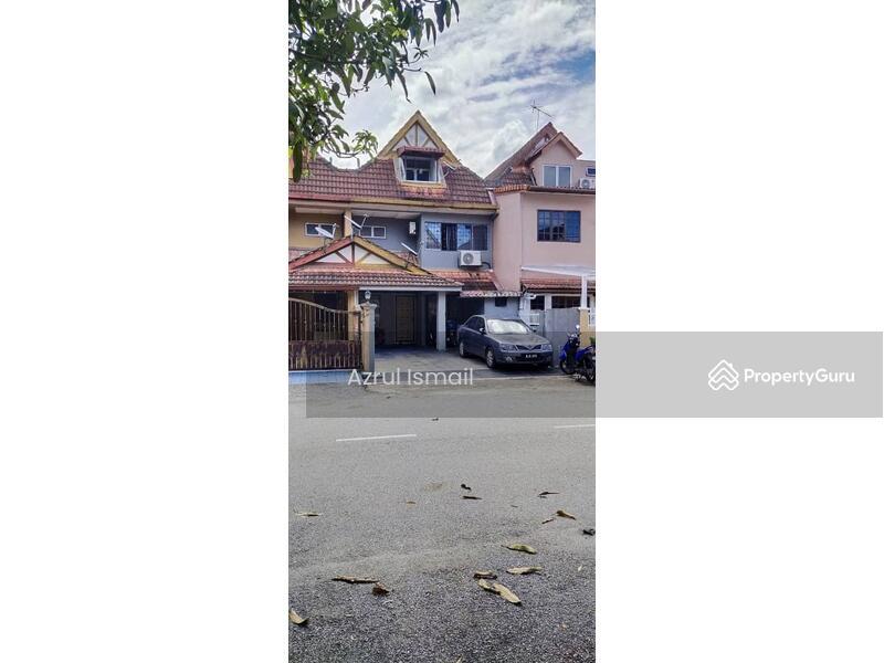 Taman Bukit Mulia #164564107