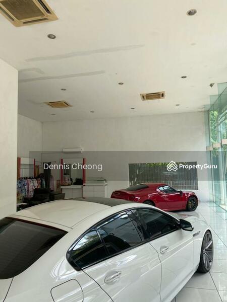 Jalan Tun Razak Commercial Land #164566493