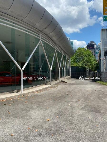 Jalan Tun Razak Commercial Land #164566495
