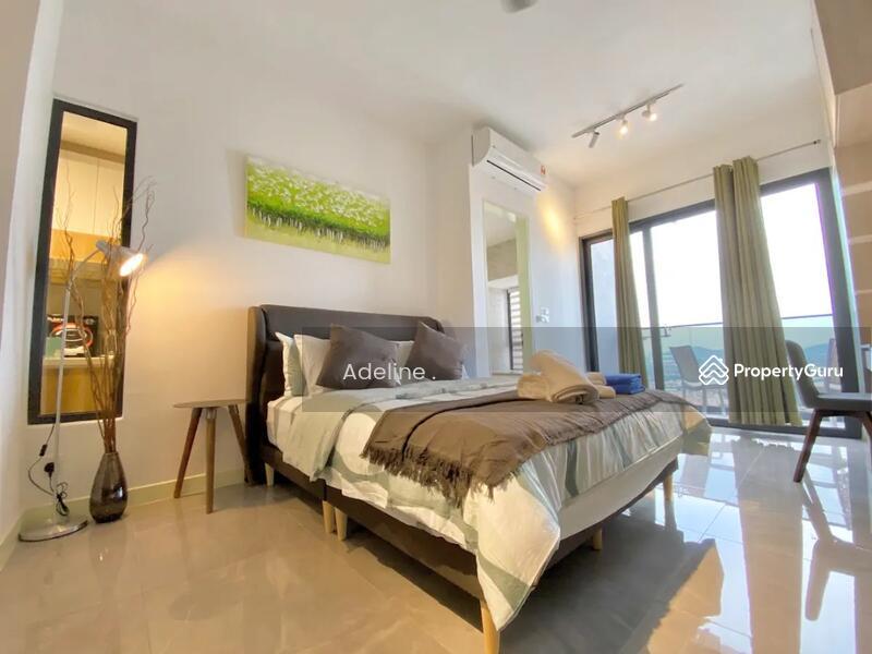 RM199K New 5 Star Luxury Studio at Jalan Ampang #164573397