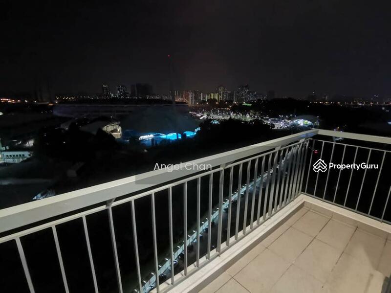 Parkhill Residence Bukit Jalil #164573469