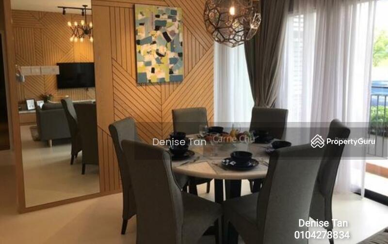 BUKIT JALIL Luxurious Freehold New Condominium #164578333