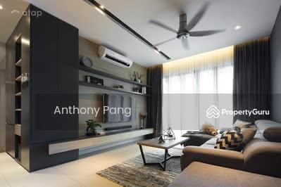 For Sale - [ HOC 2021 ] Brand New Spacious Luxury Condo in KL City, Titiwangsa, Setapak