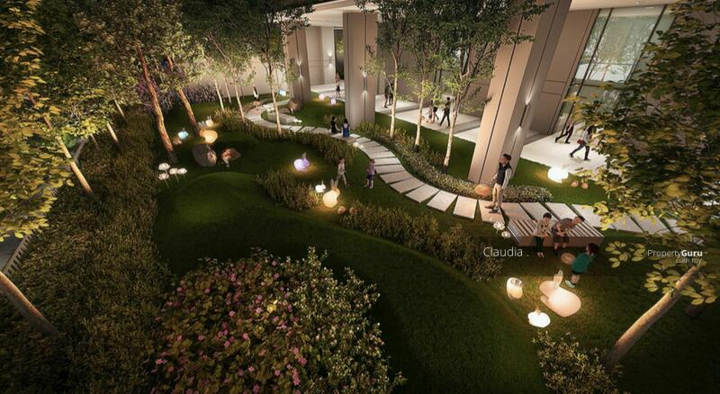 The Maple Pavilion 2 Freehold 5Star Condo, Last Residential Title in Bukit Jalil / OUG #164583127