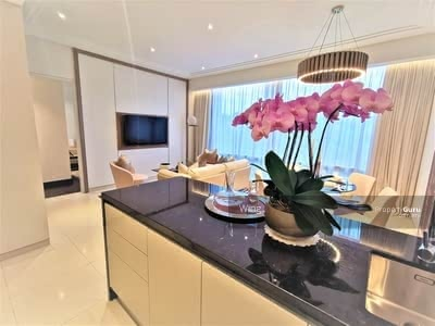 For Sale - Pavilion Damansara Heights